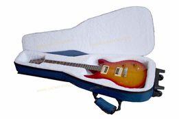 Чехол для гитары, бас гитары, электро гитары, укулеле (Пошив)
