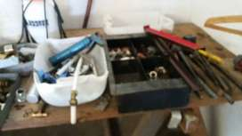Saw and other tools