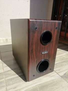 Ruby Active Subwoofer