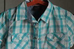 98 2 lata koszula bluzka koszulka t-shirt - next zara gap