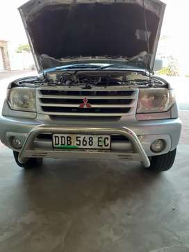 Looking for 2007 Mitsubishi Pajero io  air filter housing