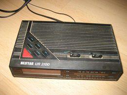 BESTAR UR 3100 - radio na części