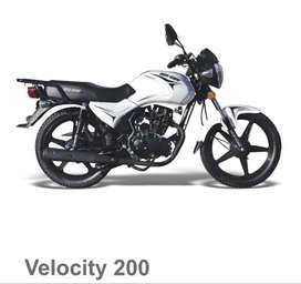 Motorcycle for Rent in Polokwane