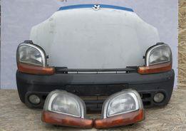Фари/Капот/Бампер/Крило Renault Kangoo