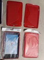 Задняя крышка для планшета Asus Google Nexus 7 RED