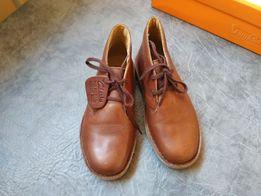 Деми ботинки Clarks оригинал 32 размер