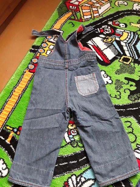 Комбинезон джинсовый Запорожье - изображение 2