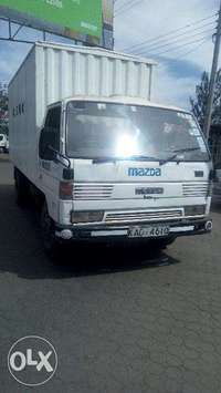 Light truck. Quick sale! Reliable, good condition Mazda T3500 0