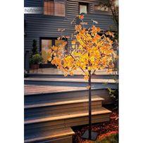 WYPRZEDAŻ lampa ogrodowa stojąca Drzewko 450 Led 210 cm IP44 SALE