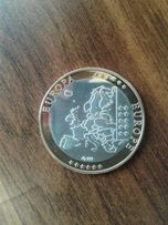 Medal Europe Di San Marino