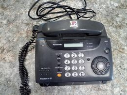 Телефон-факс Panasonic UF-S1