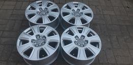 Felgi Aluminiowe 16 Cali 6,5Jx16 ET33 Otwór 57,1 AUDI/VW/SEAT WYSYŁKA
