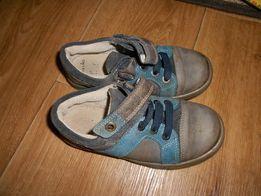кожаные кросовки Clarks размер 28