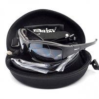 Тактические очки Daisy X7 4 линзы. Дейзи. Для охоты, лыжные, страйкбол