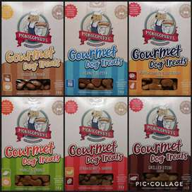 Gourmet Dog Treats
