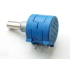 Многооборотный резистор 3590S BOURNS MEXICO