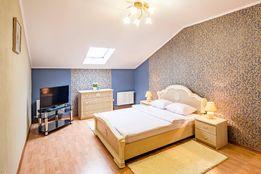 Двухкомнатная квартира в самом центре с двумя изолированными спальнями