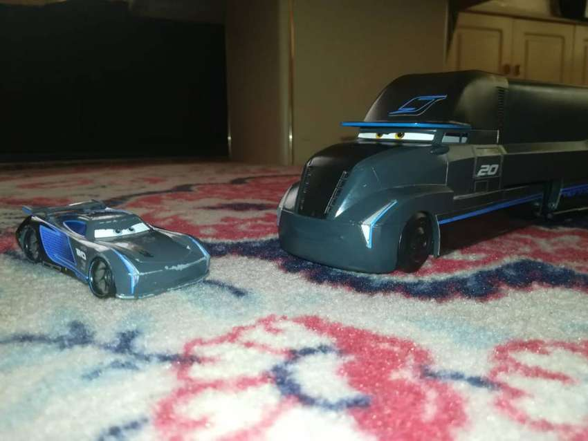 Cars 3 Truck for sale Gale 0