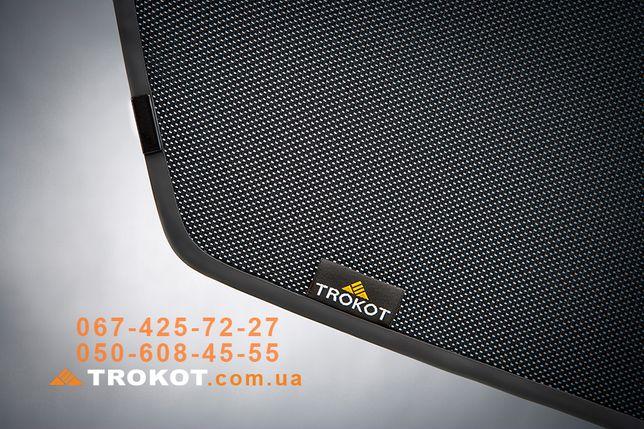 Съемная тонировка TROKOT от производителя - каркасные шторки на машину Киев - изображение 3