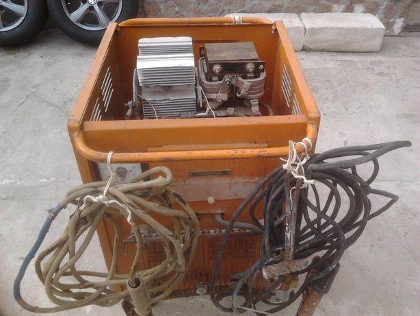 Професійний зварювальний апарат (трансформатор)