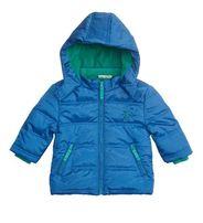 Новая зимняя куртка JoJo Maman Bebe (Великобритания), 4-5 лет