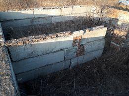 """Продам или меняю на авто дачный участок СОТ""""Гроно"""" Бердянск"""