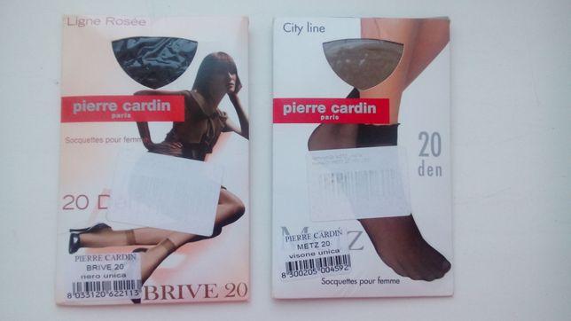 новые носки Pierre Cardin