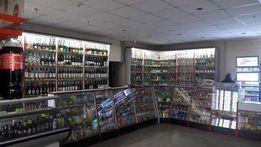 Продам прибыльный бизнес - действующий магазин на трассе