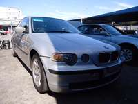 Image of Today only 2002 BMW 318ti