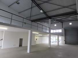 297m2 Warehouse To Let in Montague Gardens