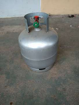 5KG GAS BOTTLE