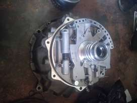 Velvebody and tranmision oil pump for gm transmision