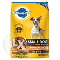 Pedigree. Feeds for Dogs 0