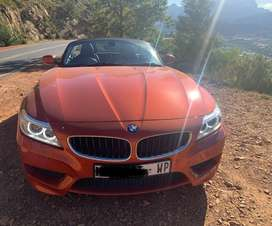 2015 BMW Z4 E89 SDrive Design 34000km