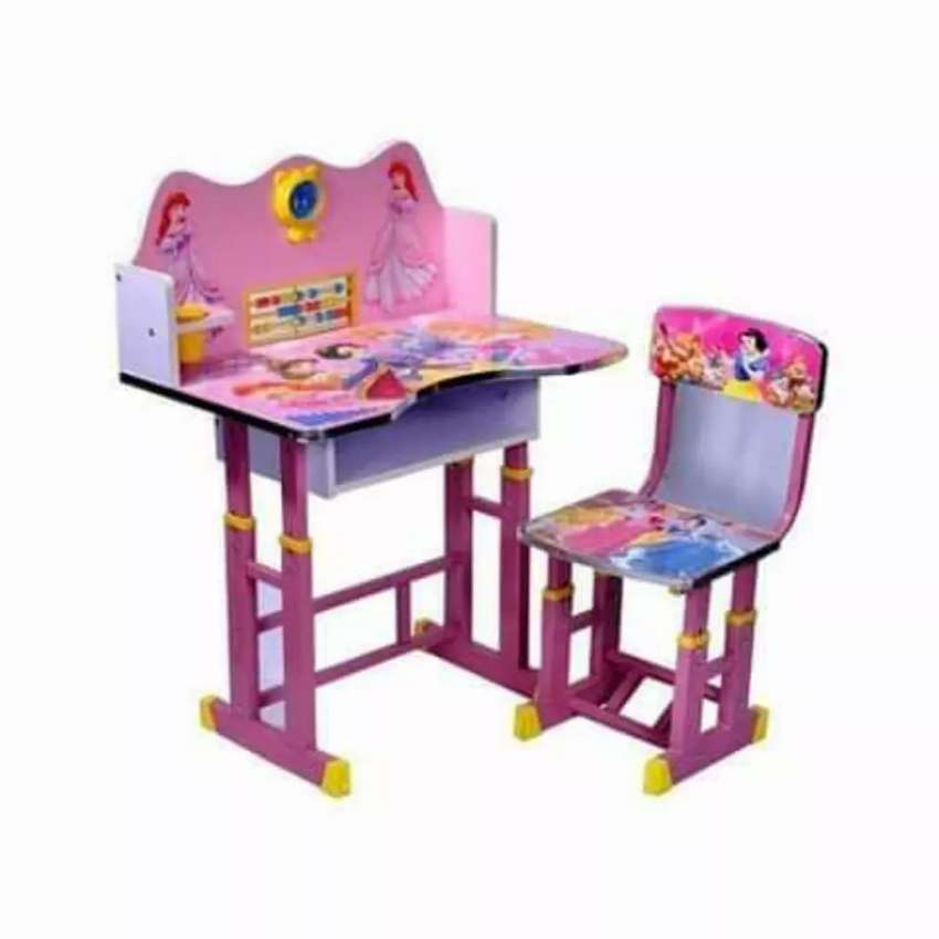 Reading table 0
