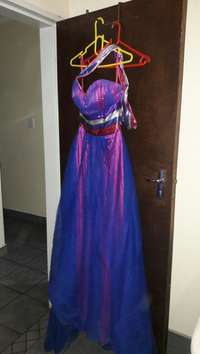 Image of Matric Farewell Dress for Sale