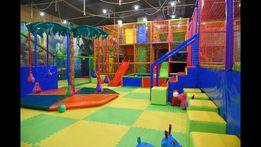 Терміново продається прибутковий бізнес дитяча ігрова кімната РІО
