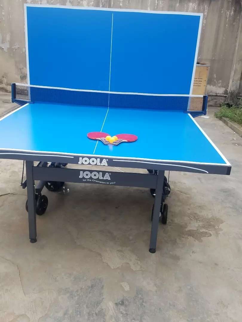 Joola Table Tennis outdoor USA 0