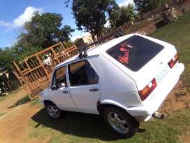 Golf 1 for sale