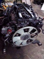 двигатель мерседес ом 651 2010г.в