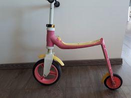 Scoot Highwaybaby 2 w 1 rowerek biegowy plus hulajnoga 2 - 4 lata
