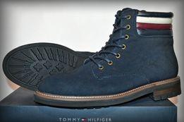 Ботинки Tommy Hilfiger, стелька 30 см