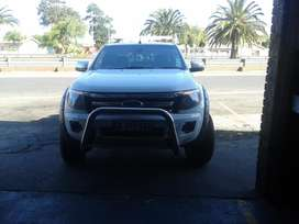 Ford Ranger 3,2 tow truck for sale
