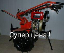 Мотоблок Зубр НТ-105(6 л.с.дизель)
