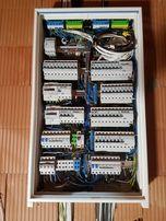 Elektryk, instalacje elektryczne, odbiory, przyłącza energetyczne