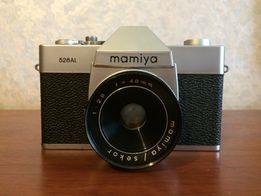 Фотоаппарат Mamiya 528 AL