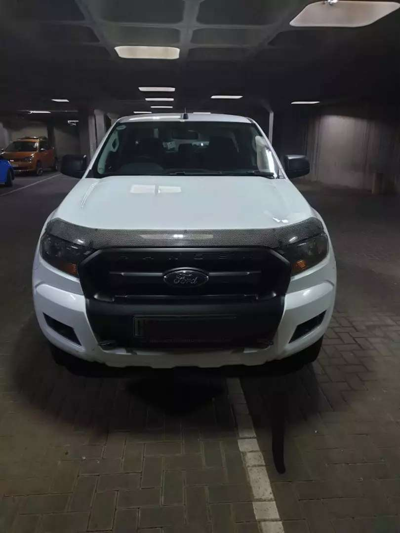 December 2017 Ford Ranger 2.2 XL Automatic double cab for sale. 0