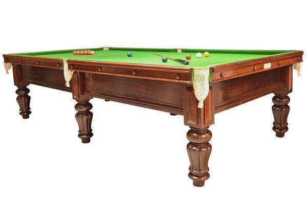3/4 size snooker table 0