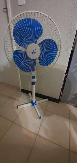 Fan 3 speed