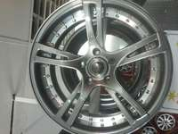 19inch BMW Mag Rim. 19× 8. 5 J front and 19× 9 J back. Brown New. for sale  South Africa